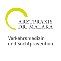 Arztpraxis Dr. Jürgen Malaka. Verkehrsmedizin und Suchtprävention